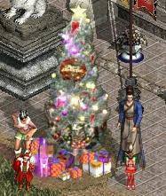 クリスマス2008-1