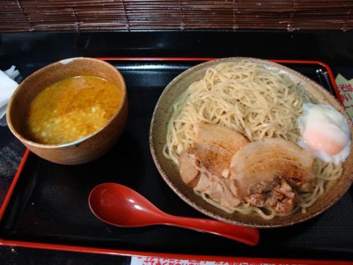 カレーつけ麺ランチA