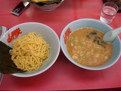 つけ麺味噌