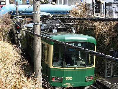 江ノ電 2