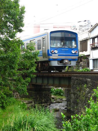 伊豆箱根鉄道 2