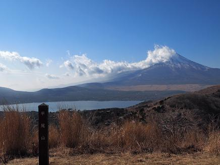 平尾山からの眺めも素晴らしい!