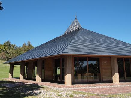 八ヶ岳音楽堂
