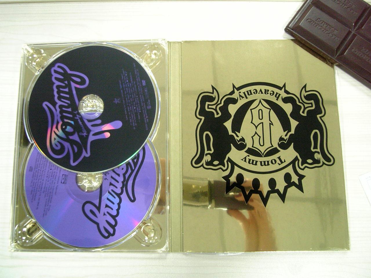 CD+DVD 2