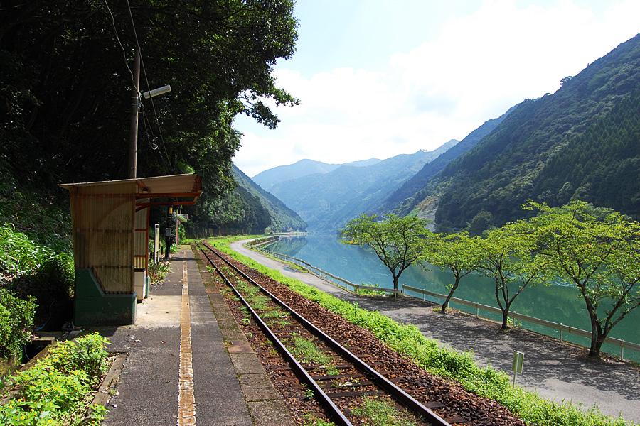 LM徒然草 ~駅と列車と情景と~ 【駅紹介・肥薩線編】海路駅