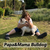 PAPA&MAMAのママ
