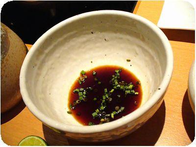中華麺のタレ