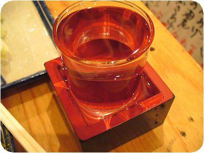 日本酒・喜八