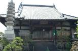 日蓮宗圓頓寺