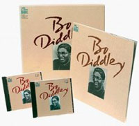 The Chess Box / Bo Diddley
