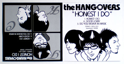 Honest I Do / The Hangovers