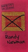 Guilty: 30 Years Of Randy Newman