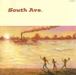 South Avenue.