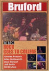BBC Rock Goes to College: Live 1979 / Bruford