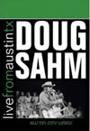 Live From Austin Texas / Doug Sahm