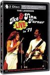 Live in 71 / Ike & Tina Turner
