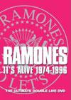It's Alive 1974-1996 / Ramones