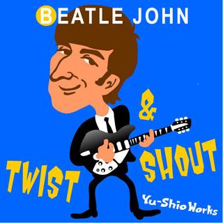 John Lennon Beatles