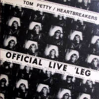 Official Live 'Leg / Tom Petty & THe Heartbreakers