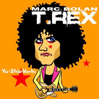 Marc Bolan T.Rex
