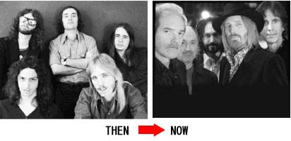Mudcrutch Now & Then