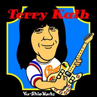 Terry Kath