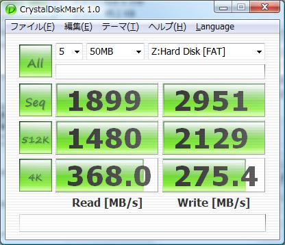 RAMDiskVE(2GB)