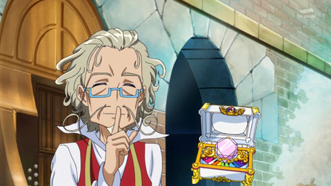 【スイートプリキュア♪】第30話「ワオーン!ヒーリングチェストの不思議ニャ!」