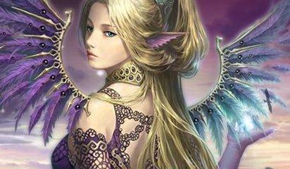 3D MMORPG 無料オンラインゲーム『ロハン』