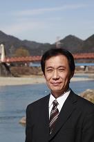 美濃市議会議員                                               古田 秀文