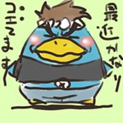 ぱっくん(ko-taとか名乗ったりもしてる)