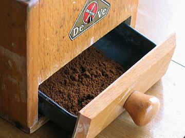 コーヒーグラインダーB