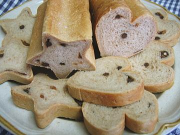 おいしいパン-B
