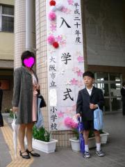 入学式ブログ用