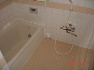 浴槽交換取付後1