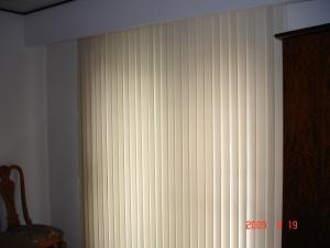 バーチカルブラインド、ルーバー75mm巾1