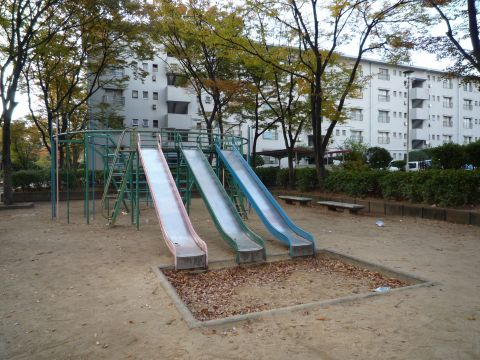 公団浅香山団地3