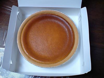 チーズケーキ1 ブログ使用