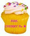 MRS.CHERRY pie