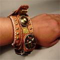 ハンドメイド腕時計ボクサー