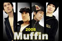 Muffinメンバー