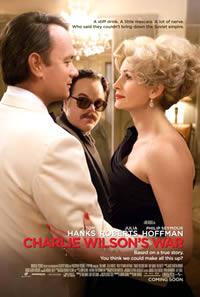 ON AIR#855 チャーリー・ウィルソンズ・ウォー(2007 アメリカ 101分 5/18 新宿バルト9)