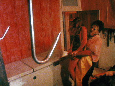 Texas Chain Saw Massacre[1]