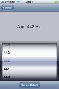InTuna A440-03
