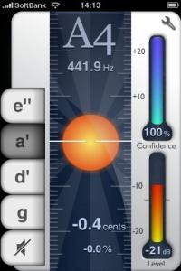 Tuna Pitch chromatic tuner-01