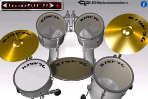 Kanon Drum 1