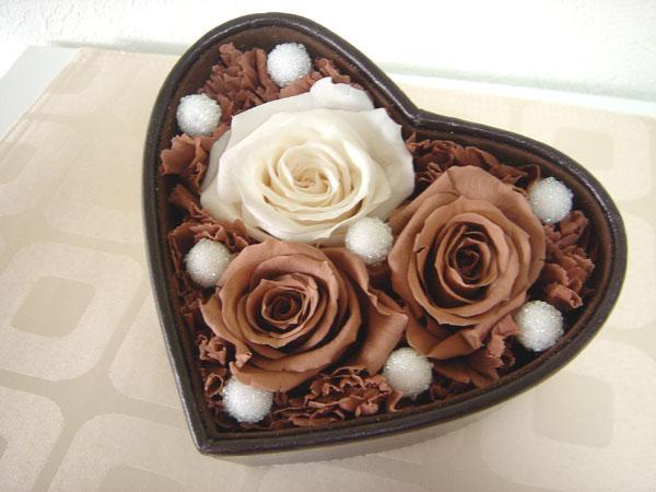 Valentine によせて・・・1