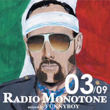 RADIO MONOTONE03