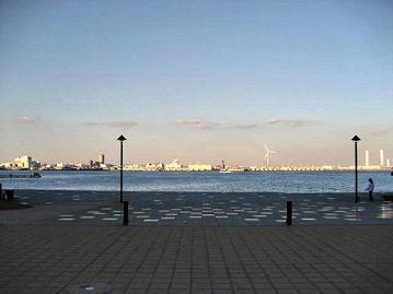 新港埠頭0306