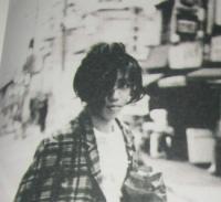 藤原ヒロシの写真